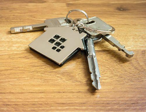 La remise des clés, un moment essentiel en toute sérénité